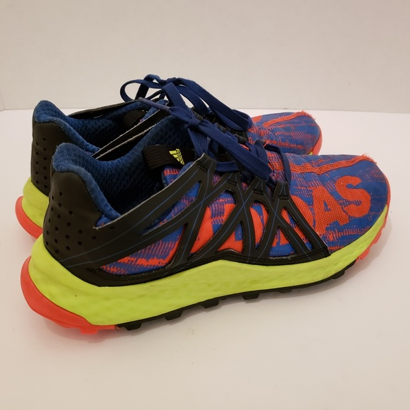adidas Shoes - Adidas Vigor Bounce Running Sneakers Women 7 Kid 5 03e75b0b5
